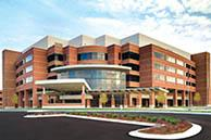 image of MidMichigan Medical Center-Midland