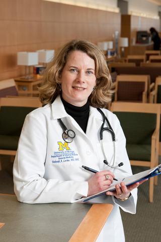Deborah Levine, M.D., MPH