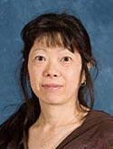 Sahoko Little, M.D., Ph.D.