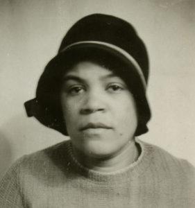 Marjorie Franklin, R.N.
