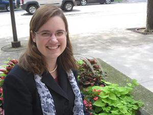 Dr. Jennifer Meddings
