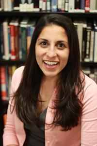 Dr. Michelle Moniz