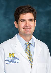 Dr. Daniel Morgan