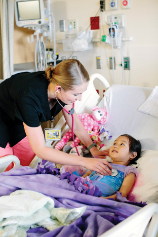 Pediatric Care at University of Michigan