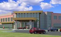 MidMichigan Medical Center - MtPleasant
