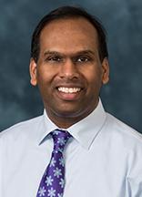 Venkatesh Murthy, M.D., Ph.D.