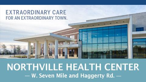 Northville Health Center opens July 2014