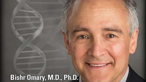 Dr. Omary