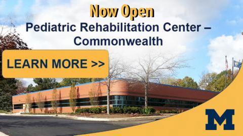 Pediatric Rehab Center - Commonwealth
