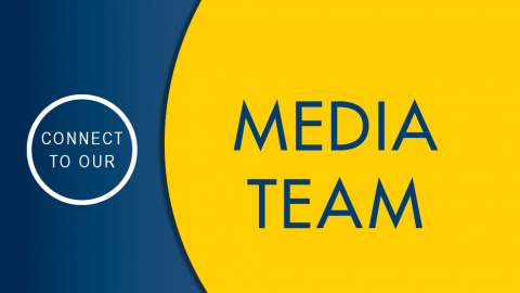 Connect with PRMC Media Team - image