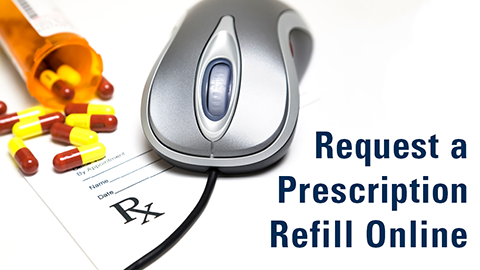 Image of Rx Refill