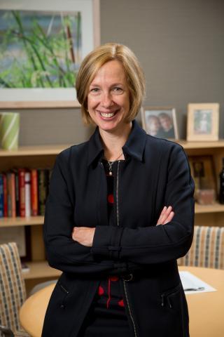 Carol Bradford, M.D.