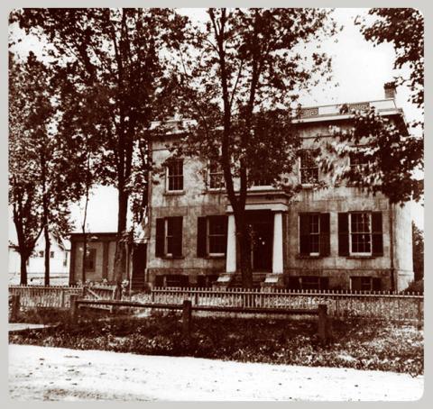 First U-M hospital