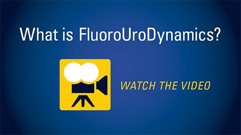 What is FluroUroDynamics?