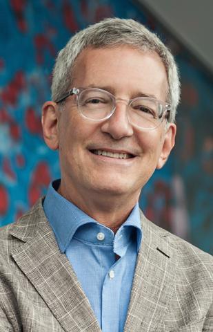 Roger Cone, Ph.D.