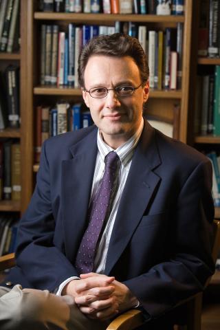 Ronald Chervin, M.D.
