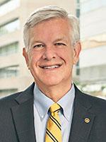 Dr. Marschall Runge, MD, PhD