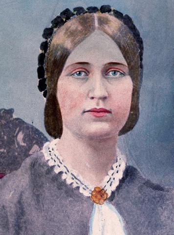 Sarah Gertrude Banks