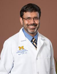 Dr. Rajiv Saran