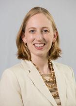 Erica Scheller, Ph.D., DDS