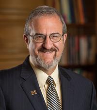 Mark Schlissel, M.D., Ph.D.