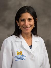 Shanti Lynn Eswaran, M.D.