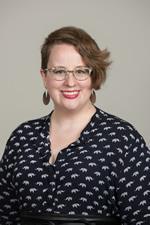 Rev. Rachel Brownson
