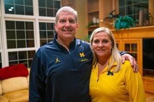 Jim and Bev Plocki