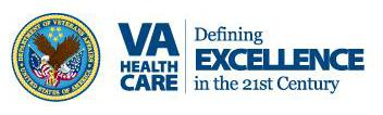 VA Health logo