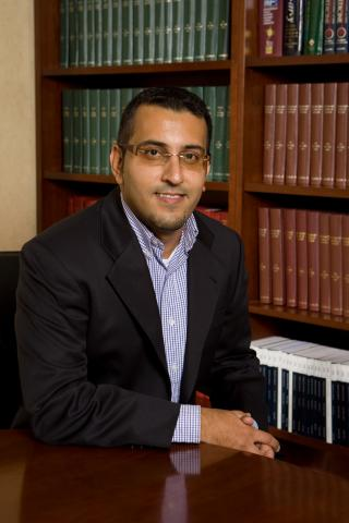 Vineet Chopra, M.D., M.Sc.