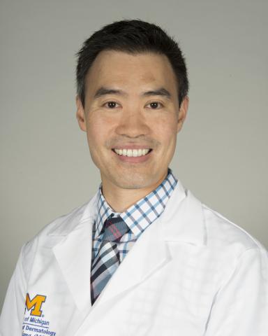Frank Wang, MD