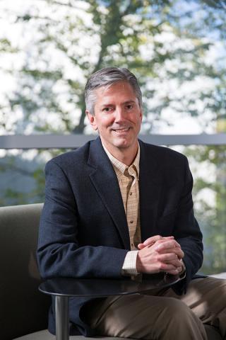 Kevin Ward, M.D.