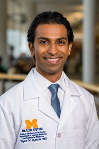 Dr. Yogen Kanthi
