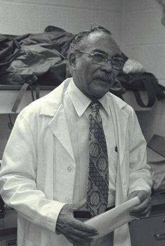 Albert Wheeler, Ph.D.