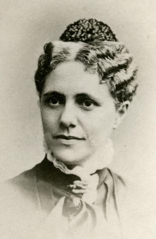 Amanda Sanford, M.D.
