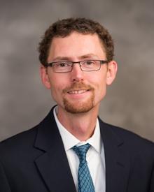 Matthew A. Davis, Ph.D.