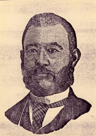 William Henry Fitzbutler, M.D.