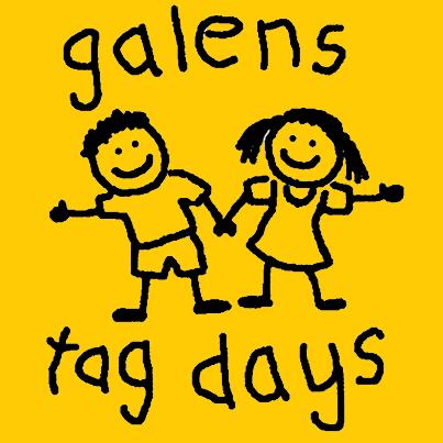 Galens tag
