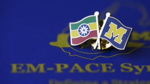 Michigan Ethiopia partnership