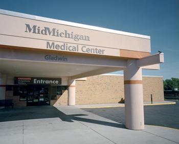 MidMIchigan Health Gladwin