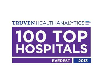 Image of 100 Top Hospitals