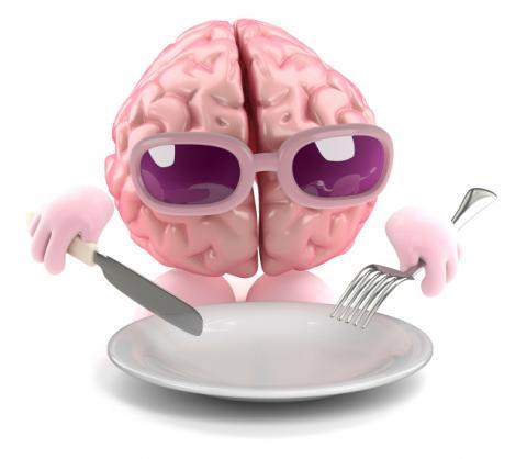 Boosting brain cells' appetites