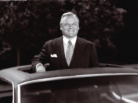 Heinz Prechter