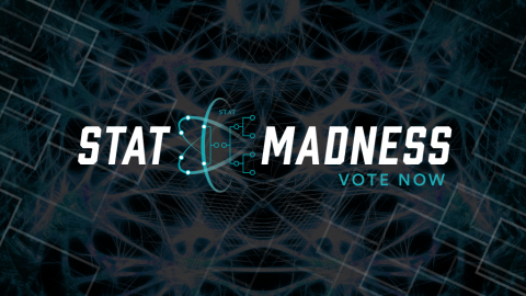 STAT Madness 2018