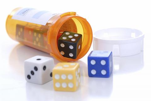 The DICE model aims to reduce psychotropic drug use in dementia