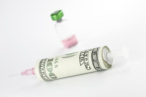 Insulin dollar