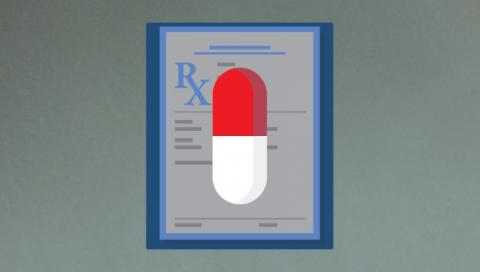 Opioid prescription