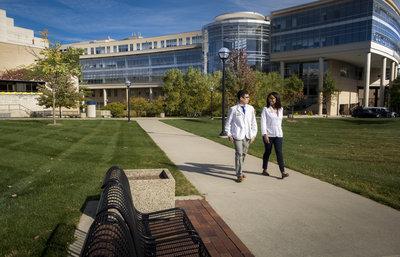 University of Michigan Medical School