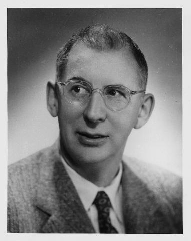 Dr. James L. Wilson