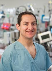 Dr. Jonathan Haft